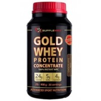 Gold Whey Protein Concentrate