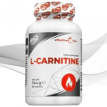 6PAK L-Carnitine