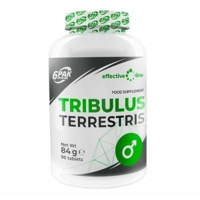 6PAK Tribulus Terrestris