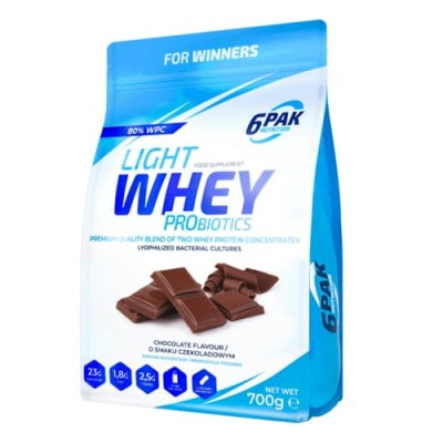 Light Whey Probiotics