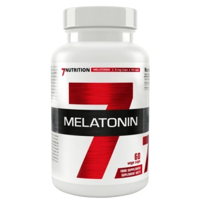7Nutrition Melatonin