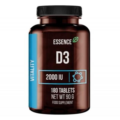 Essence Vitamin D3