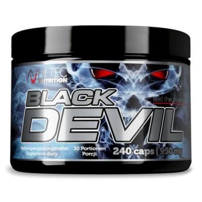 Hi Tec Black Devil