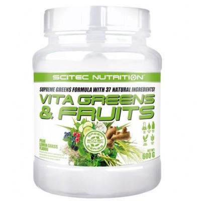Scitec Vita Greens&Fruit