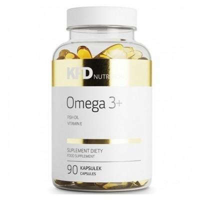 KFD Omega 3+