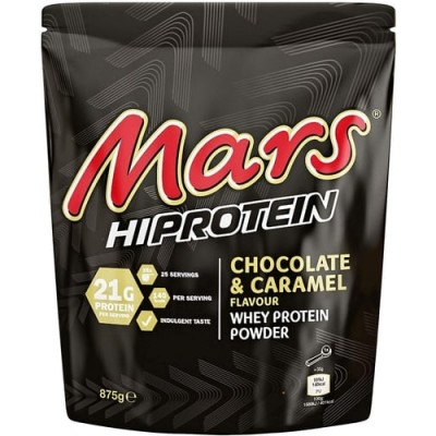 Mars Hi Protein Powder