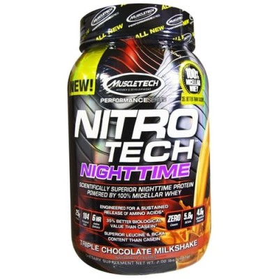 Nitro Tech Nighttime