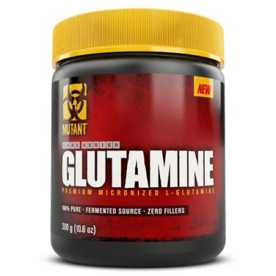 Mutant Core Series Glutamine