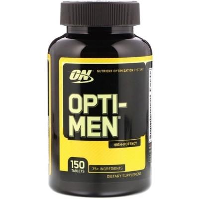 ON Opti-Men (USA)