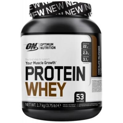 Optimum Nutrition Protein Whey