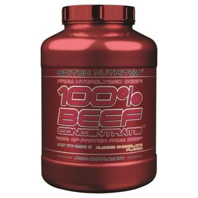 Scitec 100% Beef Concentrate