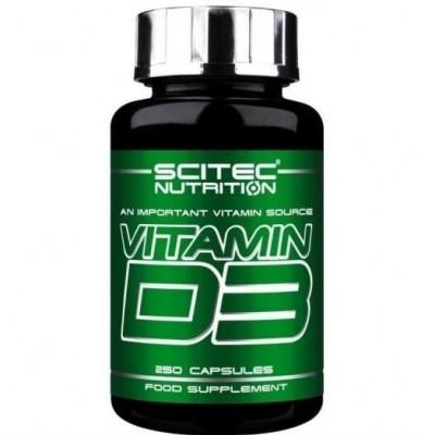 Scitec Vitamin D3