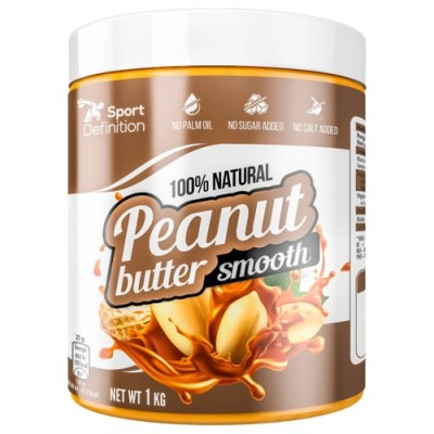 Sport Definition Peanut Butter