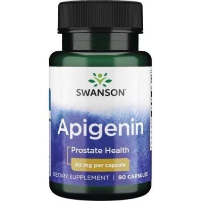 Swanson Apigenin Prostate Health