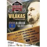 Betsafe Latvijas spēkavīru čempionāts Viļakā