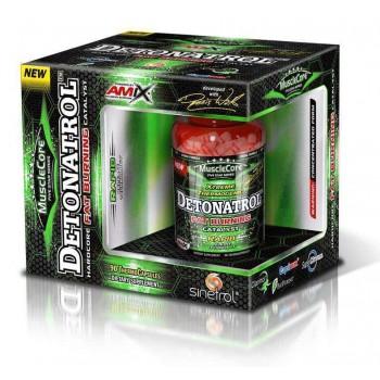 MuscleCore Detonatrol