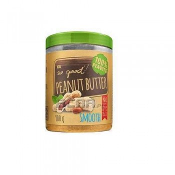 So Good Peanut Butter