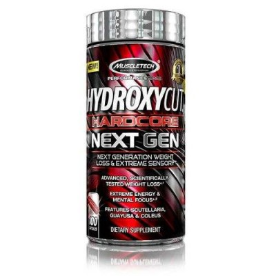 Hydroxycut Next Generation