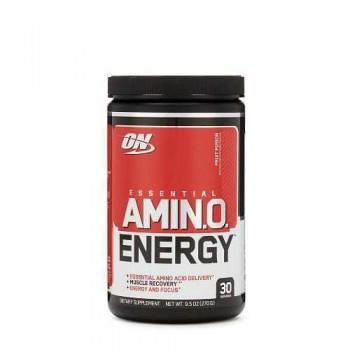 Essential Amino Energy