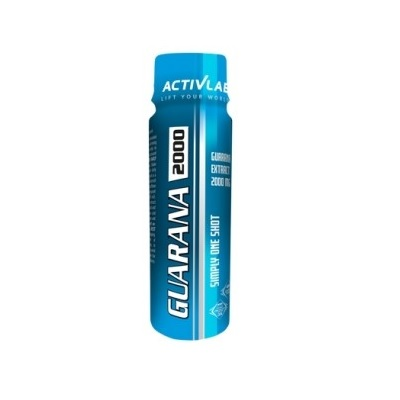Activlab Guarana 2000 Shot