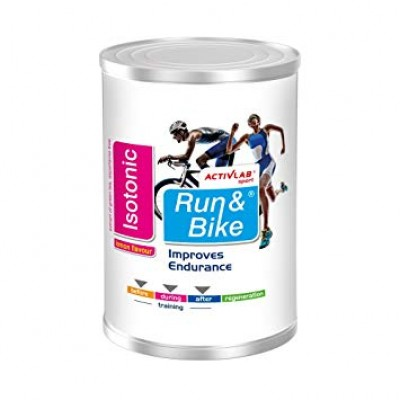 Activlab Run & Bike Isotonic