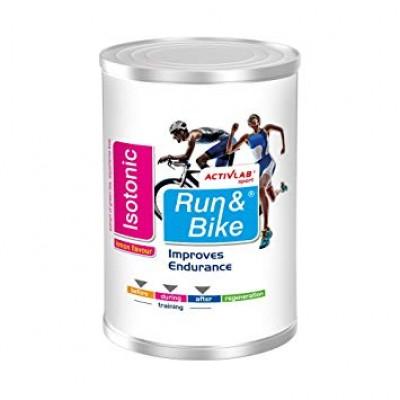 Activlab Run & Bike Isotonic