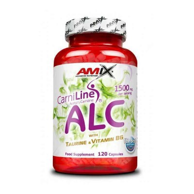 CarniLine ALC - with Taurin & Vitamine B6