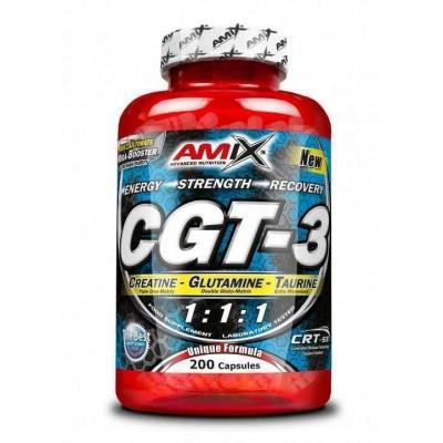 Amix CGT-3