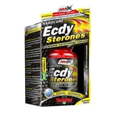 Hardcore Ecdy-Sterones