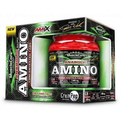 MuscleCore Anabolic Amino