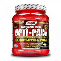 Opti-Pack Complete & Full