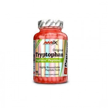 Amix Tryptophan Peptides