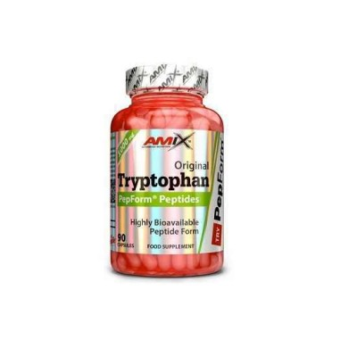 Amix Tryptophan Peptides