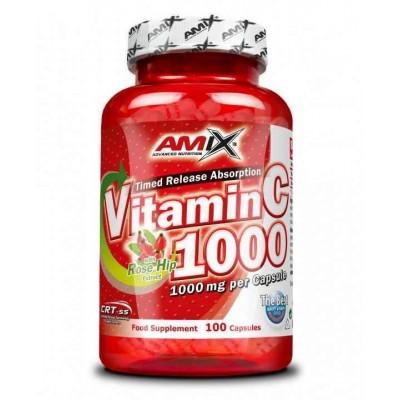 Amix Vitamin C
