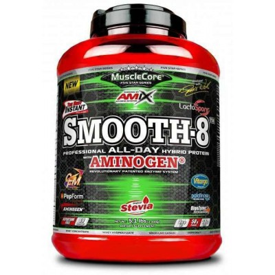 Smooth-8 Protein