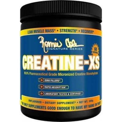 Creatine XS