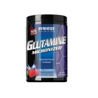 Glutamine Micronized