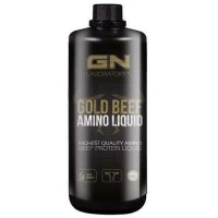 Gold Beef Amino Liquid