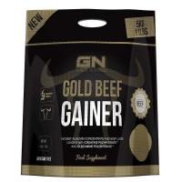 Gold Beef Gainer