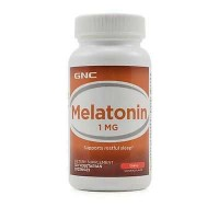 GNC Melatonin