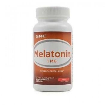 GNC Melatonin