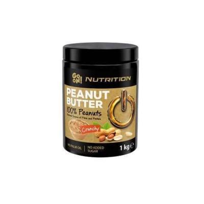 Go On Peanut Butter