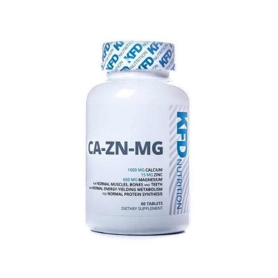 Ca-Zn-Mg