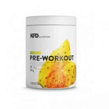 Premium Pre-Workout II