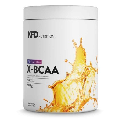 X-BCAA Instant