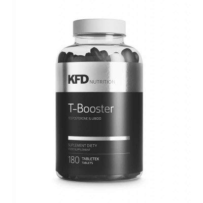 T-Booster