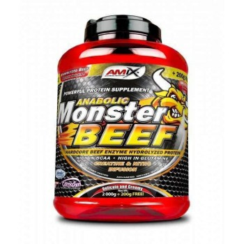 Anabolic Monster Beef