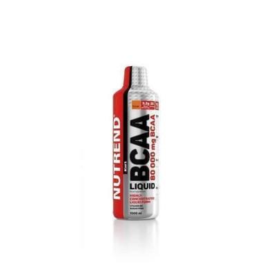 Nutrend BCAA Liquid