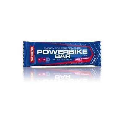Nutrend Powerbike Bar