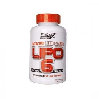 Nutrex Lipo-6